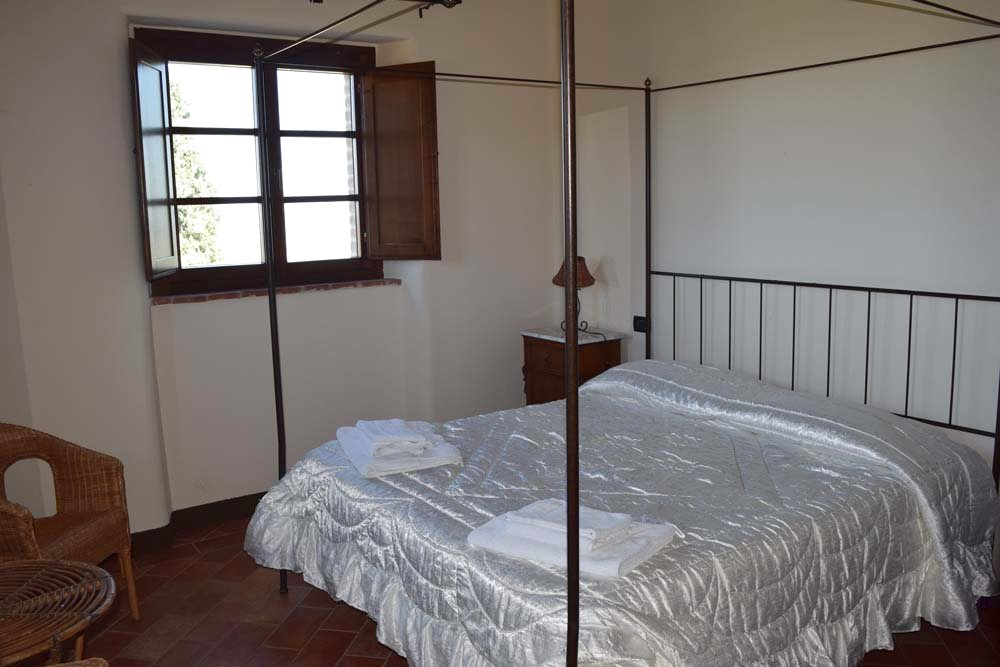il fienile 2 camere da letto, bagno con idromassaggio, soggiorno ... - Foto Soggiorno Con Angolo Cottura 2