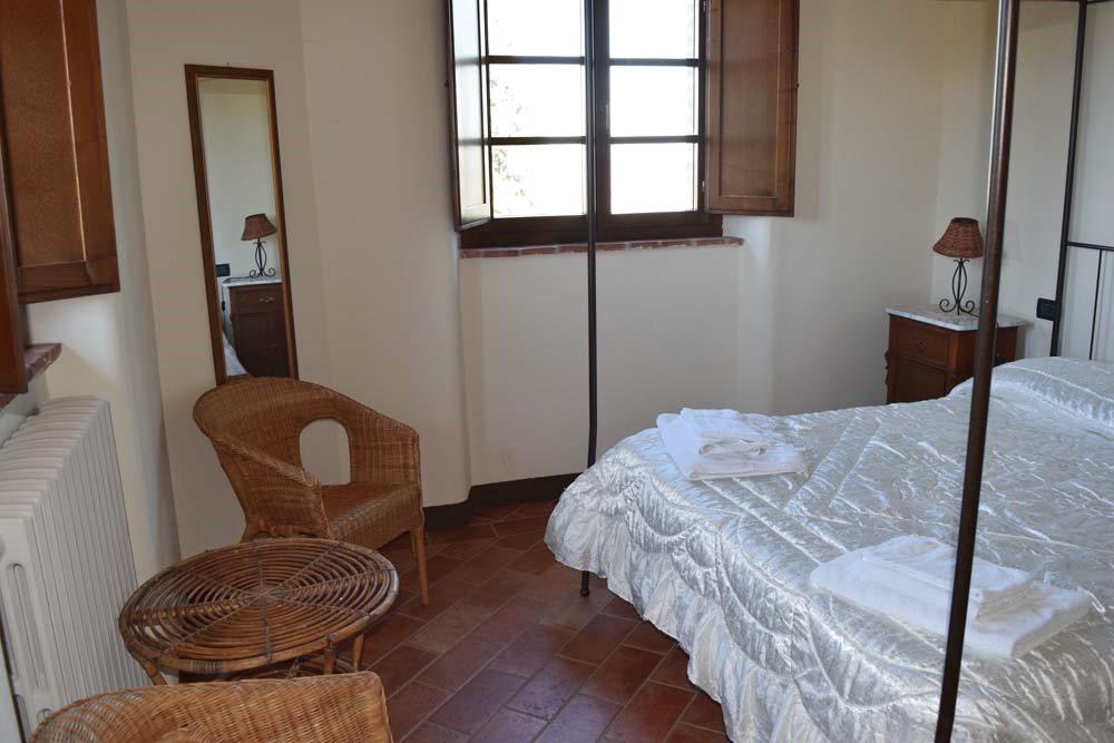 Il fienile 2 camere da letto bagno con idromassaggio for 2 camere da letto 2 piani del bagno